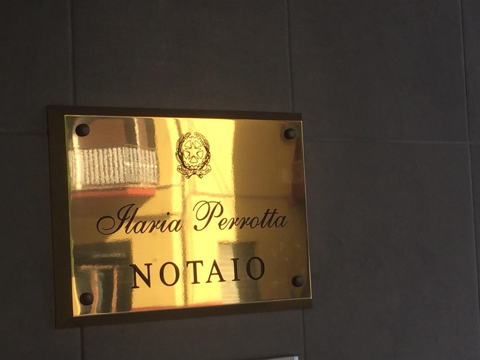 Tariffe notarili acquisto prima casa great acquisto - Spese acquisto prima casa ...